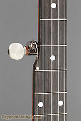 "Bart Reiter Banjo Buckbee, 12"", Cherry neck NEW Image 13"