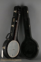 "Bart Reiter Banjo Buckbee, 12"", Cherry neck NEW Image 15"