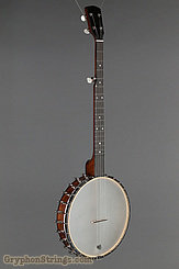 "Bart Reiter Banjo Buckbee, 12"", Cherry neck NEW Image 2"