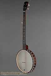 "Bart Reiter Banjo Buckbee, 12"", Cherry neck NEW Image 6"