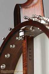 "Bart Reiter Banjo Buckbee, 12"", Cherry neck NEW Image 9"