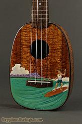 2009 Dave Talsma Ukulele Pineapple Surfer