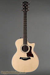 Taylor Guitar 414ce V-Class NEW
