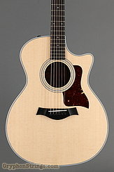 Taylor Guitar 414ce V-Class NEW Image 8