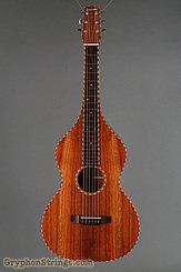 2014 Graziano Guitar Weissenborn No. 4