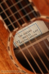2014 Graziano Guitar Weissenborn No. 4 Image 12