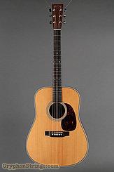 2012 Martin Guitar HD-28 Image 1
