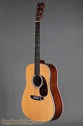 2012 Martin Guitar HD-28 Image 6