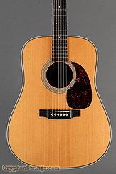 2012 Martin Guitar HD-28 Image 8