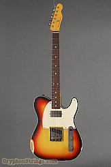 Nash Guitar T-63 Sunburst NEW