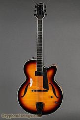 2017 Sadowsky Guitar LS-17