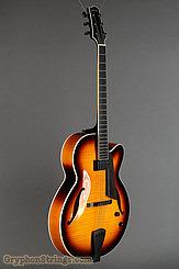 2017 Sadowsky Guitar LS-17 Image 2