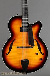 2017 Sadowsky Guitar LS-17 Image 8