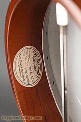 Gold Star Banjo GF-100W NEW Image 11