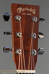 2018 Martin Guitar Special D Ovangkol Image 10