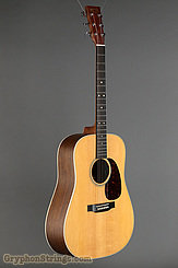 2018 Martin Guitar Special D Ovangkol Image 2