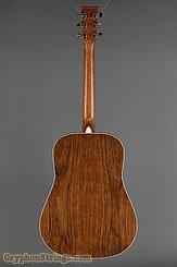 2018 Martin Guitar Special D Ovangkol Image 4
