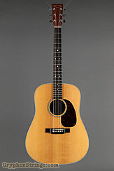 2018 Martin Guitar Special D Ovangkol Image 7