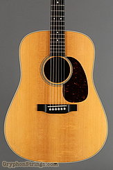 2018 Martin Guitar Special D Ovangkol Image 8