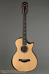 Taylor Guitar Builder's Edition 652ce NEW