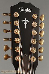 Taylor Guitar Builder's Edition 652ce NEW Image 10