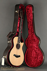 Taylor Guitar Builder's Edition 652ce NEW Image 11