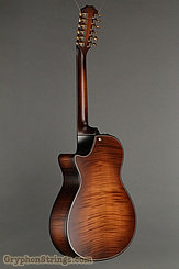 Taylor Guitar Builder's Edition 652ce NEW Image 5