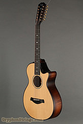 Taylor Guitar Builder's Edition 652ce NEW Image 6