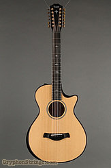 Taylor Guitar Builder's Edition 652ce NEW Image 7