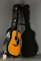 Martin Guitar D-28 Authentic 1937 Aged NEW Image 11