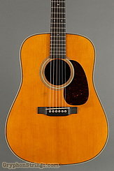 Martin Guitar D-28 Authentic 1937 Aged NEW Image 8