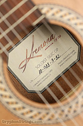 Kremona Guitar S62C, 7/8 Size NEW Image 6