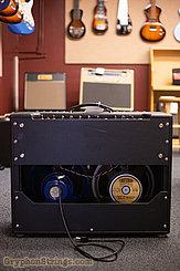 c. 2005 65 Amps Amplifier London 2x12 Blue Label Image 2