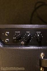 c. 2005 65 Amps Amplifier London 2x12 Blue Label Image 3