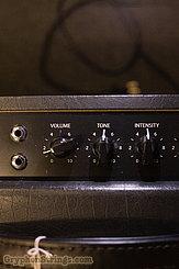 c. 2005 65 Amps Amplifier London 2x12 Blue Label Image 4