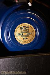 c. 2005 65 Amps Amplifier London 2x12 Blue Label Image 7