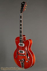 Eastman Guitar T58/v NEW Image 6