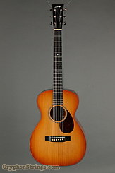 2018 Collings Guitar 01 A Baked Traditional Sunburst