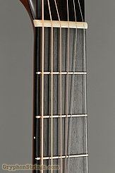 2018 Collings Guitar 01 A Baked Traditional Sunburst Image 12