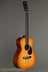 2018 Collings Guitar 01 A Baked Traditional Sunburst Image 2