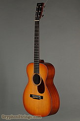 2018 Collings Guitar 01 A Baked Traditional Sunburst Image 6