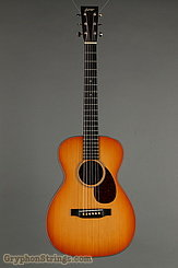 2018 Collings Guitar 01 A Baked Traditional Sunburst Image 7