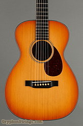 2018 Collings Guitar 01 A Baked Traditional Sunburst Image 8