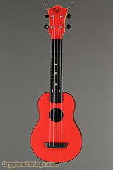 Flight Ukulele TUS35, Red Soprano NEW Image 1