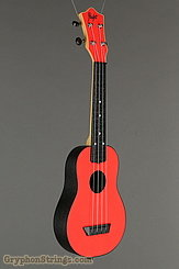 Flight Ukulele TUS35, Red Soprano NEW Image 2