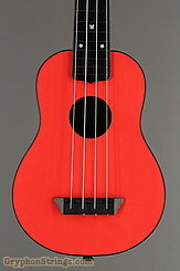 Flight Ukulele TUS35, Red Soprano NEW Image 6