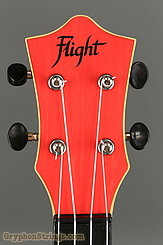 Flight Ukulele TUS35, Red Soprano NEW Image 7