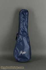 Flight Ukulele TUS35, Red Soprano NEW Image 8