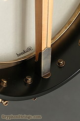 "Rickard Banjo Maple Ridge, 12"", Antiqued brass hardware NEW Image 10"