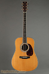 2007 Martin Guitar D-42